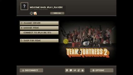 Team Fortress 2 - Pyro