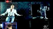 Албански Кавър - Милионерче/отворко - Sinan Hoxha Seldi Qalliu - Adrenalina ( Official Video ) 2011