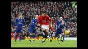 Viva Ronaldo,  Viva Ronaldo,  Running Down The Wing,  Hear United Sing Viva Ronaldo !