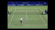 Australian Open 1996 : Бекер - Ченг 11/13