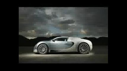 Bugatti Veyron Vs. Audi R8
