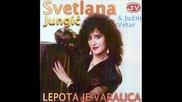 Svetlana Jungic i Juzni Vetar- Nisi vise gospodar