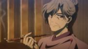 [ Bg Subs ] Akatsuki no Yona - 21 [ Eastern Spirit ]