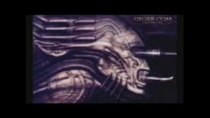Drumbass and Giger