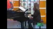 Eleni Karaindrou - Medley Part 1 Live