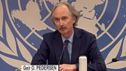 Switzerland: UN Constitutional Committee to start drafting Syrian constitution reform this week