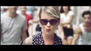 Brigitte Boisjoli - Mes jambes a ton cou