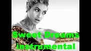 Beyonce - Sweet Dreams instrumental
