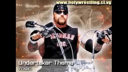 Undertaker - Rollin :)