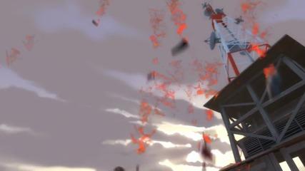 Team Fortress 2: Meet the Demoman
