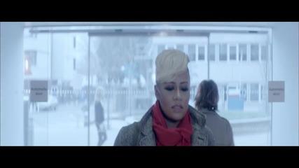 Emeli Sande - My Kind Of Love ( Официално Видео ) | H D | + Превод *