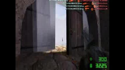 Bombsight 1v5