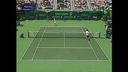 Atp Classics - Andre Agassi Have Won Six Miami Titles!
