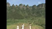 Bichunmoo 1 - 5 ep. / Sonata Arctica - Last drop falls