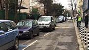 Простреляха служител на НАП в София
