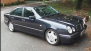 Mercedes Benz E55 Amg W210