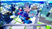 E3 2014: Project Giant Robot - Custom Robo Gameplay
