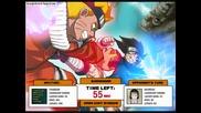Naruto Arena - Shabigan Vs Nejyboss
