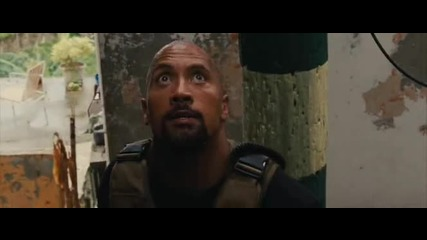 Fast Five 5 част 2