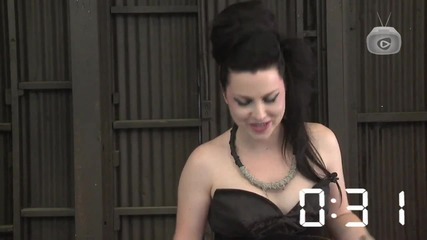 Evanescence Amy Lee goes On The Record!