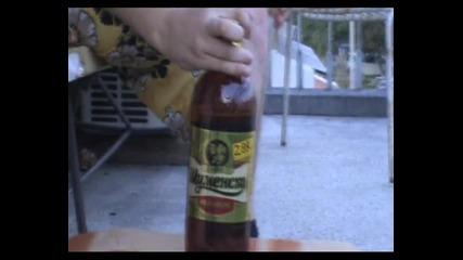 Реклама на бира