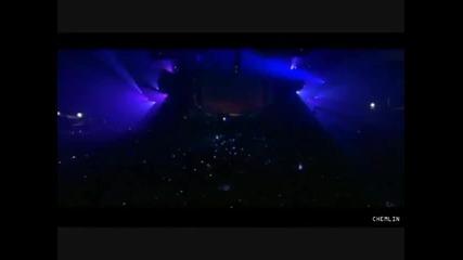 Qlimax Rock Concert - - Пропаганда за световен ред