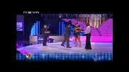 Vip Dance - 06.11.2009 (цялото предаване) [част 3]