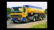 Камиони Даф Cf