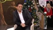 Farma 5 - Narod Pita - Jelen Golubovic (31.12.2013 TV Pink)