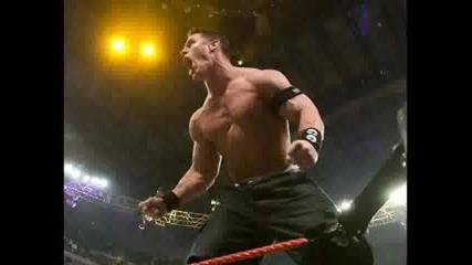 John Cena - Снимки