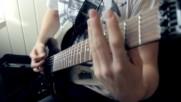 Metal Guitar Stuff - Desecreation