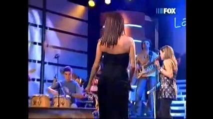 Ceca - Volim te - (Live) - Oralno doba - (Fox TV 2007)