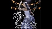 Tarja Turunen 2.05 * Where Were You Last Night * Heaven Is a Place on Earth * Livin' on a Prayer * I