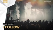 Trance! David Gravell - I Follow