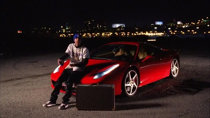 Lil Wayne - The Motto (drake feat. and Tyga) (official Music Video) Hd