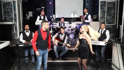 Lutvu Kartal & Slavka- Lubomora Bari 2015