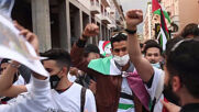 Italy: Thousands attend pro-Palestine demo in Bologna