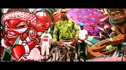 Dj Kay Slay Feat. Termanology, Chris Rivers, William Young & Papoose - Enter The Cypher