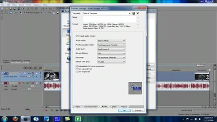 Sony Vegas Pro 9: How to make Hd/hq Videos