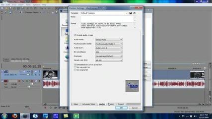 Sony Vegas Pro 9: How to make Hd/hq Videos