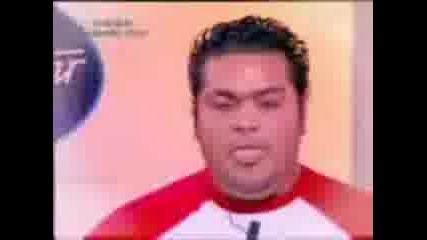 Joseph - Human Beatbox