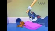 Tom & Jerry - Време За Сън
