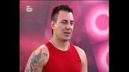 Music Idol 2 - Mартин Илиев И Рали Димитров Много Смях / Варна /