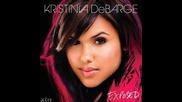 Kristinia Debarge - Poweless