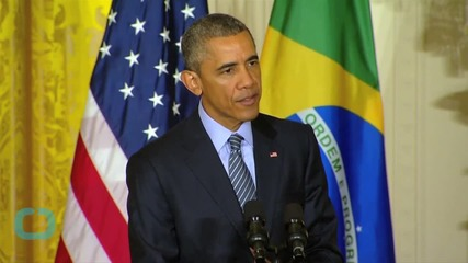 Obama on Cuban Embassy: 'This Is What Change Looks Like'