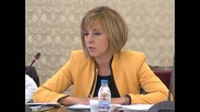 "Предлага се да няма ""независими"" депутати"