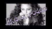 Miley C. B U M P Y R I D E