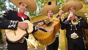 Band Odessa Гастролирует в Mexico