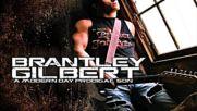 Brantley Gilbert - Rock This Town [превод на български]