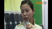 Интервю с Kong Li, Cn Solar Technology